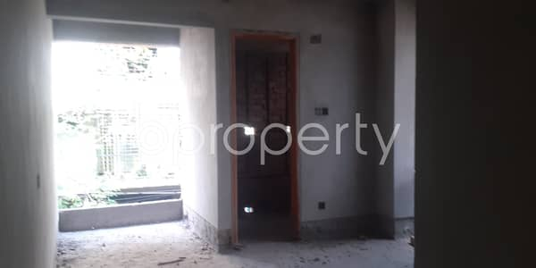 3 Bedroom Apartment for Sale in Joar Sahara, Dhaka - This 1450 Sq Ft Flat Will Ensure Your Higher Quality Of Living