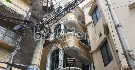 1 Bedroom Flat for Rent in Bakalia, Chattogram - 1 Bedroom Residential Flat Is Up For Rent In Dewan Bazar With Satisfactory Price