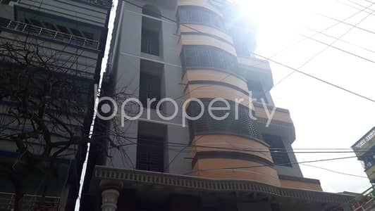 1 Bedroom Flat for Rent in Halishahar, Chattogram - 1 Bedroom Residential Flat Is Up For Rent In Halishahar Housing Estate With Satisfactory Price