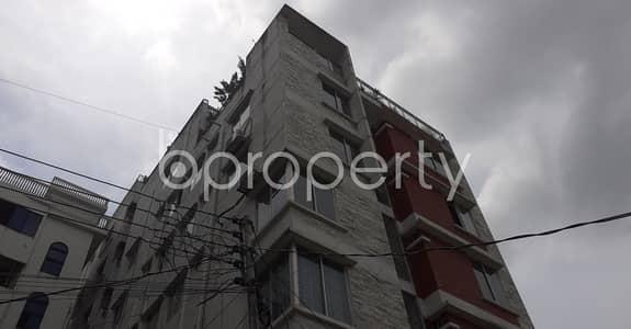 ভাড়ার জন্য BAYUT_ONLYএর অ্যাপার্টমেন্ট - নিকুঞ্জ, ঢাকা - A Nice And Cozy Flat Of 300 Sq Ft Is Available For Rent In Nikunja 2