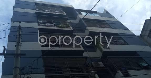 ভাড়ার জন্য BAYUT_ONLYএর অ্যাপার্টমেন্ট - ধানমন্ডি, ঢাকা - 800 Sq Ft Apartment Is Offering You A Good Home Experience In West Dhanmondi