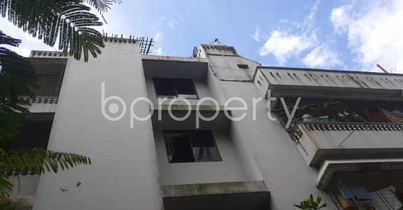 ভাড়ার জন্য BAYUT_ONLYএর অ্যাপার্টমেন্ট - খুলশী, চিটাগাং - 800 Sq Ft Budget-friendly Apartment Is Available For Rent In South Khulshi