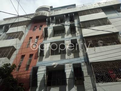 3 Bedroom Flat for Sale in Mirpur, Dhaka - 1400 Sq Ft Residential Apartment Is Up For Sale In Eastern Housing Project 2