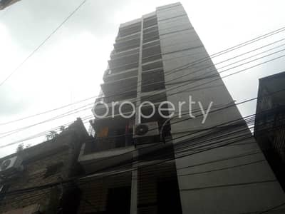 2 Bedroom Apartment for Rent in Mirpur, Dhaka - A Well-designed Lifestyle Destination With A Lovely View Is Now Waiting For You At West Kazipara