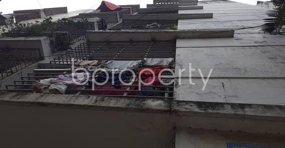 ভাড়ার জন্য BAYUT_ONLYএর অ্যাপার্টমেন্ট - ডাবল মুরিং, চিটাগাং - Examine This 1200 Sq Ft Flat For Rent In Double Mooring, 12 No. Sarai Para Ward