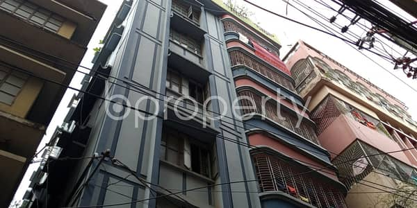 3 Bedroom Flat for Rent in Sutrapur, Dhaka - Beautiful Flat Of 1200 Sq Ft Is Vacant Right Now For Rental Purpose In Narinda
