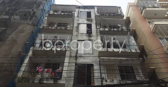 2 Bedroom Flat for Rent in Uttara, Dhaka - 900 Square Feet Apartment With Moderate Facilities Is Available For Rent In Uttara-11