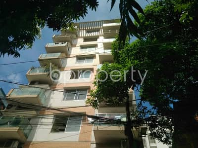 3 Bedroom Apartment for Sale in 16 No. Chawk Bazaar Ward, Chattogram - Let Us Assists You To Buy This 1607 Sq Ft Flat In 16 No. Chawk Bazaar Ward, Percival Hill Road