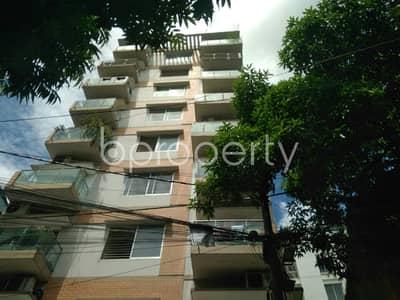 3 Bedroom Flat for Sale in 16 No. Chawk Bazaar Ward, Chattogram - At 16 No. Chawk Bazaar Ward 1607 Sq Ft Splendid Flat For Sale