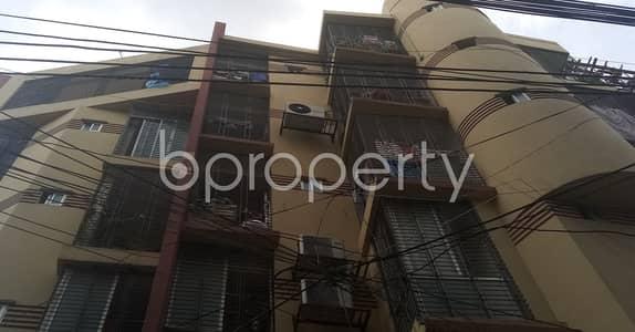 ভাড়ার জন্য BAYUT_ONLYএর ফ্ল্যাট - ধানমন্ডি, ঢাকা - 1100 Sq Ft Apartment Is Ready To Rent In West Dhanmondi, Madhu Bazar