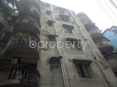 2 Bedroom Apartment for Rent in Mirpur, Dhaka - Wonderful 750 Sq Ft Flat Is Available For Rent In West Kazipara, Mirpur