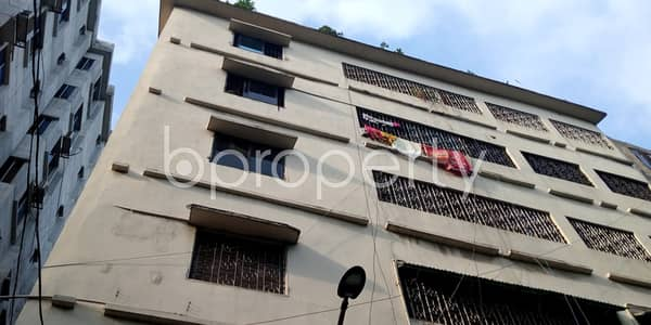 2 Bedroom Flat for Rent in Sutrapur, Dhaka - Rent This 600 Sq Ft Flat In A Popular Location Like Sutrapur, Wari