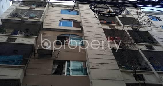 3 Bedroom Flat for Rent in Kalabagan, Dhaka - Grab This 1200 Square Feet Flat In Kalabagan, North Dhanmondi Road
