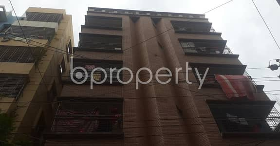 2 Bedroom Apartment for Rent in Uttara, Dhaka - Built With Modern Amenities, Check This Flat For Rent