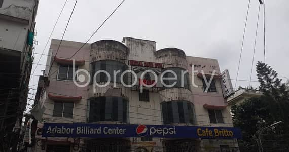 Shop for Rent in Adabor, Dhaka - 1300 Square Feet Shop Area Is Up For Rent In Adabor Near Ring Road Bus Stop