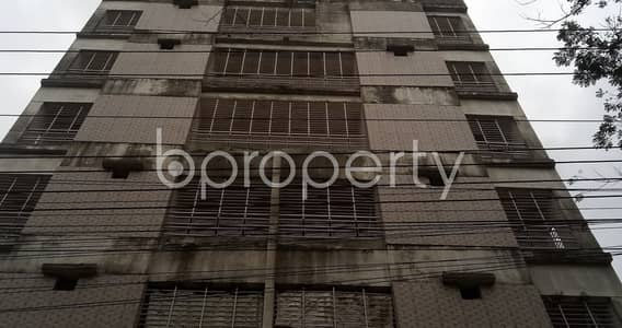 7 Bedroom Duplex for Sale in Bashundhara R-A, Dhaka - Let Us Assist You To Buy This Duplex Flat Of 5300 Sq Ft Summiting The Vision About Your Future Home