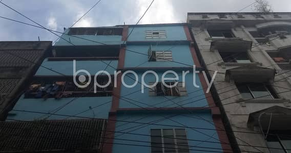 2 Bedroom Apartment for Rent in Mohammadpur, Dhaka - At Tajmahal Road, 550 Sq Ft Beautiful Flat Is Now Up For Rent