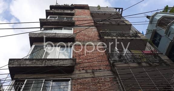2 Bedroom Apartment for Rent in Kathalbagan, Dhaka - A Nice Apartment Of 900 Sq Ft Is Up For Rent In Kathalbagan, Free School Street