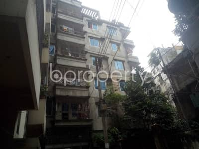 2 Bedroom Apartment for Rent in Mirpur, Dhaka - Evaluate This 650 Sq Ft Flat To Live In Your Suitable Way