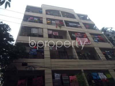 বিক্রয়ের জন্য BAYUT_ONLYএর অ্যাপার্টমেন্ট - রামপুরা, ঢাকা - In East Rampura Road, A 1131 Sq Ft Flat Is Up For Sale
