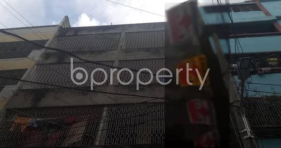 2 Bedroom Flat for Rent in Mohammadpur, Dhaka - View This 720 Square Feet Apartment For Rent In Mohammadpur, Tajmahal Road