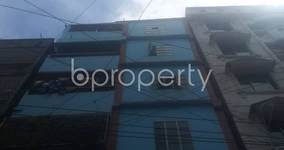 2 Bedroom Apartment for Rent in Mohammadpur, Dhaka - This 720 Sq Ft Flat Will Ensure Your Higher Quality Of Living