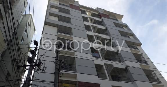 3 Bedroom Apartment for Rent in Dakshin Khan, Dhaka - An Amazing Flat Of 1500 Sq Ft Is Ready To Rent In Dakshin Khan, Moushair