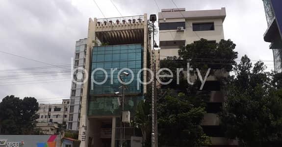 ভাড়ার জন্য এর অফিস - গুলশান, ঢাকা - 2700 Sq Ft Office Space For Rent In Gulshan Avenue