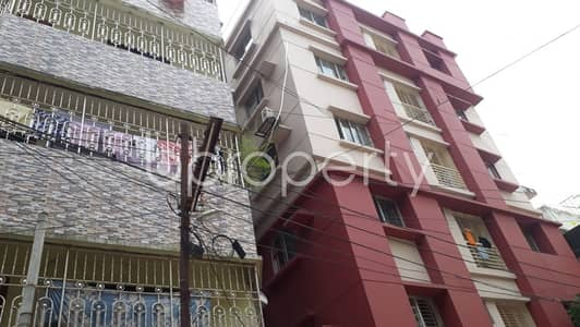 1 Bedroom Apartment for Rent in Halishahar, Chattogram - This 500 Sq Ft Apartment Is Ready For Rent At Halishahar