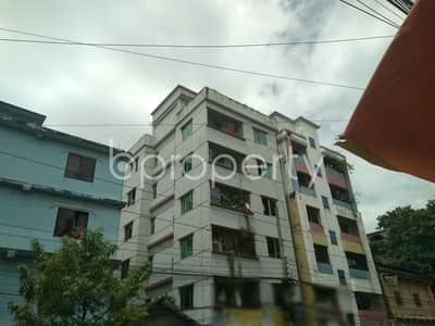 2 Bedroom Apartment for Rent in 16 No. Chawk Bazaar Ward, Chattogram - At Chawkbazar 700 Sq Ft Ready Apartment To Rent