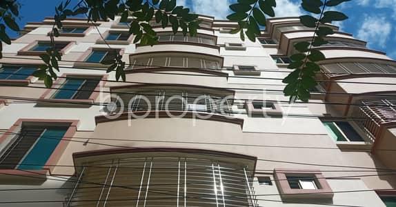 ভাড়ার জন্য BAYUT_ONLYএর অ্যাপার্টমেন্ট - শাহজালাল উপশহর, সিলেট - A Home Of 1000 Square Feet For Rent Is All Set For You To Settle In Shahjalal Upashahar Close To Government Unani & Ayurvedic Medical College & Hospital