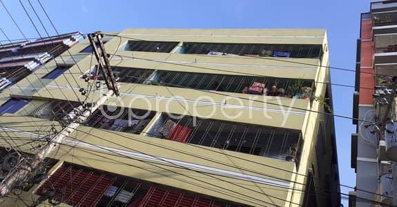 ভাড়ার জন্য BAYUT_ONLYএর ফ্ল্যাট - গাজীপুর সদর উপজেলা, গাজীপুর - Grab This 800 Sq Ft Flat For Rent In Gazipur Sadar Upazila, Ready To Provide You With A Relaxing Affair