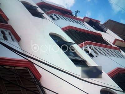 ভাড়ার জন্য BAYUT_ONLYএর ফ্ল্যাট - ডাবল মুরিং, চিটাগাং - At South Agrabad, 900 Sq Ft Apartment Is Available For Rent