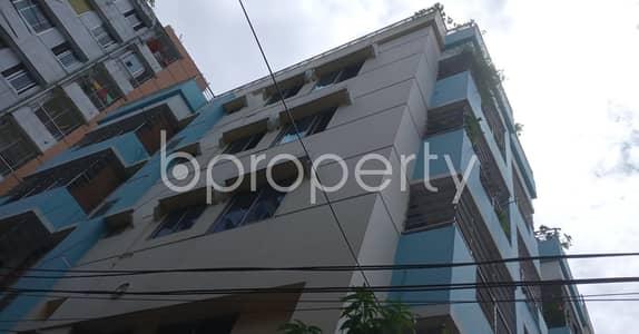 ভাড়ার জন্য BAYUT_ONLYএর ফ্ল্যাট - ৭ নং পশ্চিম ষোলশহর ওয়ার্ড, চিটাগাং - Attractive Apartment Of 850 Sq Ft Is Up For Rent At 7 No. West Sholoshohor Ward