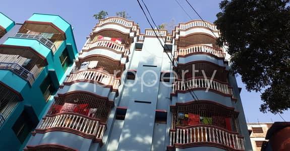 ভাড়ার জন্য BAYUT_ONLYএর ফ্ল্যাট - গাজীপুর সদর উপজেলা, গাজীপুর - Celebrate Your Each Day In This Cozy Flat Of 800 Sq Ft Up For Rent In Joydebpur, Dakshin Chayabithy, Dokkhin Cyabithy Road