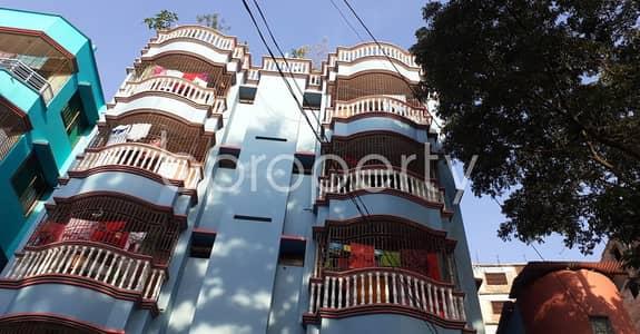 ভাড়ার জন্য BAYUT_ONLYএর ফ্ল্যাট - গাজীপুর সদর উপজেলা, গাজীপুর - 900 Sq Ft Flat For Rent In Gazipur, Joydebpur, Dakshin Chayabithy Near Sadar Hospital