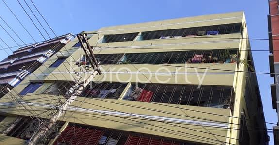ভাড়ার জন্য BAYUT_ONLYএর অ্যাপার্টমেন্ট - গাজীপুর সদর উপজেলা, গাজীপুর - Persuade This 700 Sq Ft Flat For Rent In Gazipur, Joydebpur
