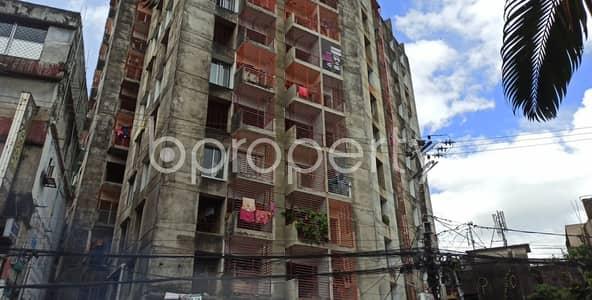 ভাড়ার জন্য BAYUT_ONLYএর ফ্ল্যাট - জামাল খান, চিটাগাং - We Have A 1100 Sq. Ft Flat For Rent In Jamal Khan Nearby The City Bank Limited.