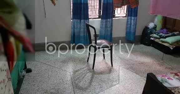 2 Bedroom Apartment for Rent in Kathalbagan, Dhaka - A Nice Flat Is To Rent At Kathalbagan, Beside To Khan Hasan Adarsha Government Primary School.