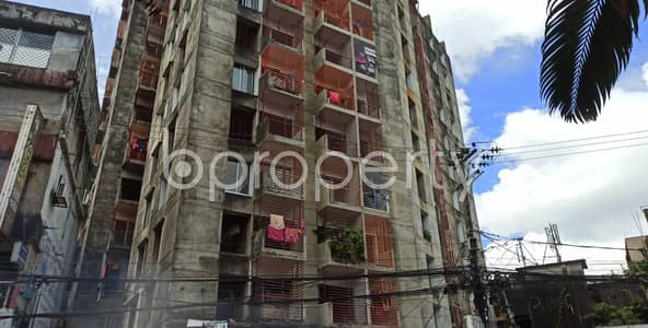 ভাড়ার জন্য BAYUT_ONLYএর অ্যাপার্টমেন্ট - জামাল খান, চিটাগাং - A proper 1100 SQ FT residence is prepared to be rented at Jamal Khan