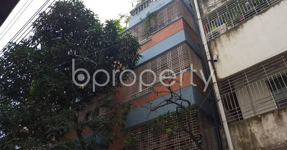 2 Bedroom Flat for Rent in Dakshin Khan, Dhaka - A well sized 500 SQ FT residential home is available for rent at Moushair