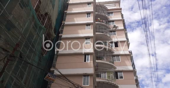 3 Bedroom Flat for Rent in Kotwali, Chattogram - This 1200 Sq Ft Flat In Patharghata With A Convenient Price Is Up For Rent