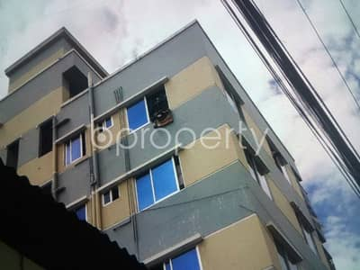 1 Bedroom Flat for Rent in Double Mooring, Chattogram - Apartment Of 800 Sq Ft Flat With Single Bed Facility Is Up For Rent In Double Mooring