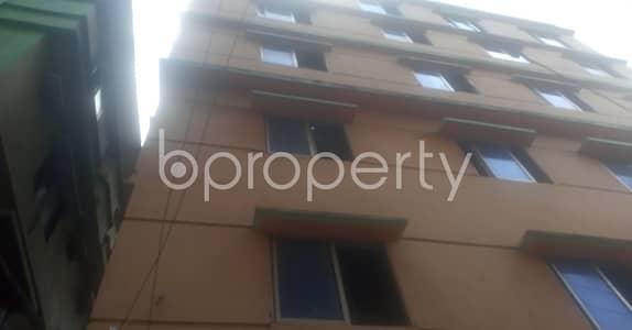 ভাড়ার জন্য BAYUT_ONLYএর ফ্ল্যাট - হালিশহর, চিটাগাং - Get This Well Defined 500 Sq Ft Flat For Rent In Bandartila