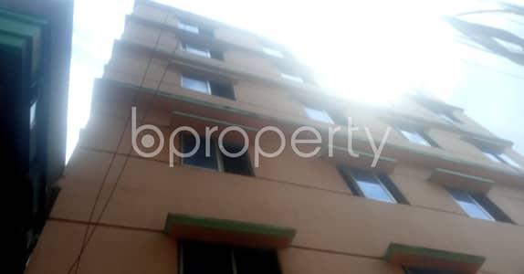 ভাড়ার জন্য BAYUT_ONLYএর অ্যাপার্টমেন্ট - হালিশহর, চিটাগাং - Looking For A Small Family Home To Rent In 39 No. South Halishahar Ward, Check This One