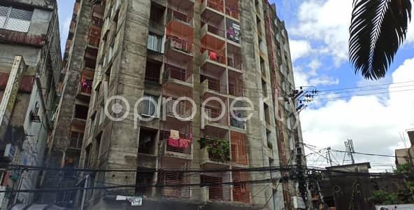 ভাড়ার জন্য BAYUT_ONLYএর অ্যাপার্টমেন্ট - জামাল খান, চিটাগাং - Check This Flat In Jamal Khan Next To United Commercial Bank For Rent Which Is Ready To Move In
