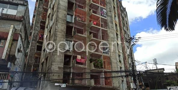 ভাড়ার জন্য BAYUT_ONLYএর অ্যাপার্টমেন্ট - জামাল খান, চিটাগাং - Days Would Be Better Now In Your High-rise 1100 Sq. Ft Apartment At Jamal Khan With Golden Dawns And Lilac Dusks.