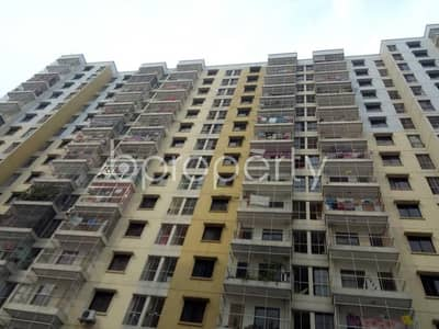 2 Bedroom Flat for Sale in Khilkhet, Dhaka - Visit This Apartment For Sale In Khilkhet Near Lake City Concord Jame Masjid.