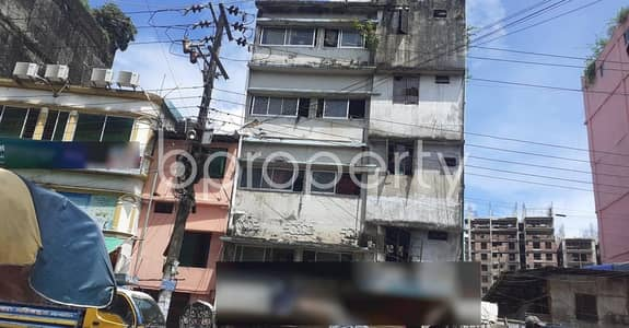 1 Bedroom Flat for Rent in Kotwali, Chattogram - In This Serene Neighborhood Of Kotwali A Flat Is Up For Rent