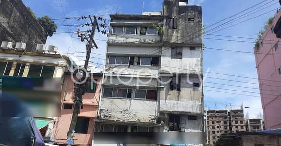 1 Bedroom Flat for Rent in Kotwali, Chattogram - Check This Cozy And Nice Flat Just What You Are Looking For In A Home